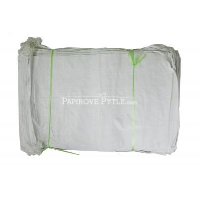 Polypropylenové pytle 60x130cm - 1000ks